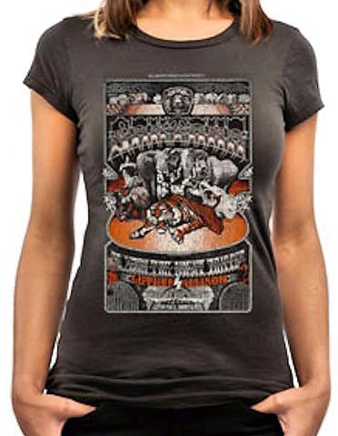 Santana Women's T-Shirt