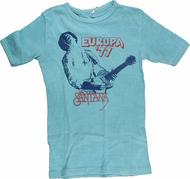 Santana Women's Vintage T-Shirt