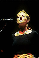 Sarah McLachlan BG Archives Print