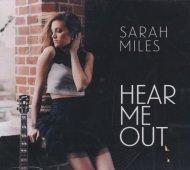Sarah Miles CD