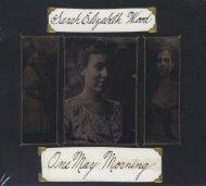 Sarah Wood CD