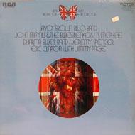 "Savoy Brown Vinyl 12"" (New)"