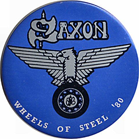 SaxonVintage Pin