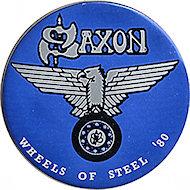 Saxon Vintage Pin
