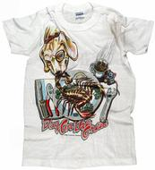 Scorpions Kid's Vintage T-Shirt
