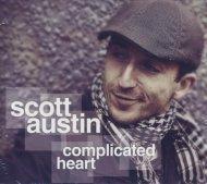 Scott Austin CD