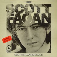 Scott Fagan Vinyl (Used)