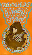 John Mayall & the Bluesbreakers Poster