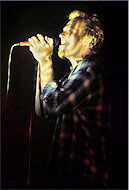Scott Weiland BG Archives Print