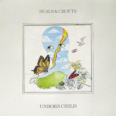 Seals & Crofts Vinyl (Used)