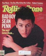 Sean Penn Magazine