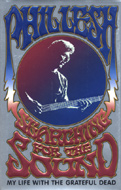 Searching for the Sound - My Life with the Grateful Dead Book