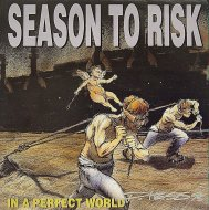 Season to Risk Vinyl (Used)