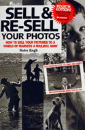 Sell And Re-Sell Your Photos Book
