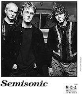 Semisonic Promo Print