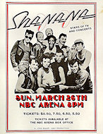 Sha Na Na Poster