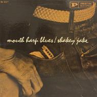 Shakey Jake Vinyl (Used)