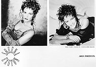 Sheena Easton Promo Print