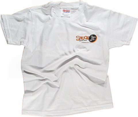 Shock House 2000Kid's Vintage T-Shirt