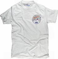 Shoreline Staff and Friends Men's Vintage T-Shirt