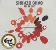 Shunzo Ohno CD