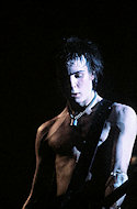 Sid Vicious Fine Art Print