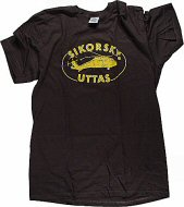 Sikorsky Uttas Women's Retro T-Shirt
