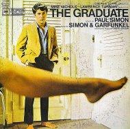 Simon & Garfunkel Vinyl (Used)