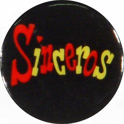SincerosVintage Pin