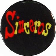 Sinceros Vintage Pin
