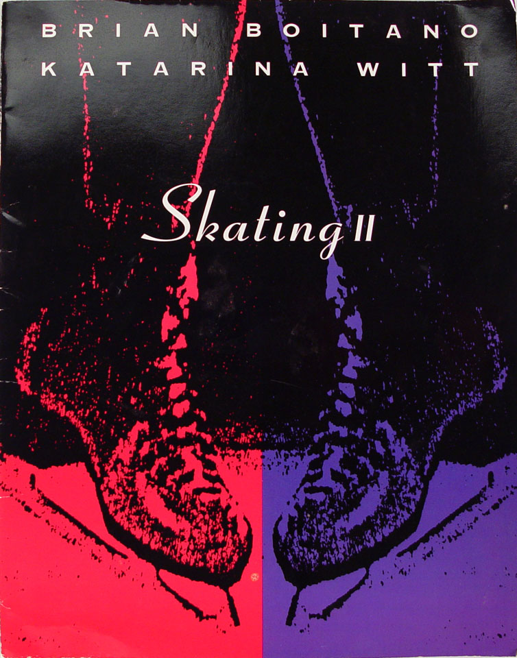Skating II Program