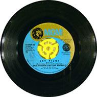 "Sky Pilot Vinyl 7"" (Used)"