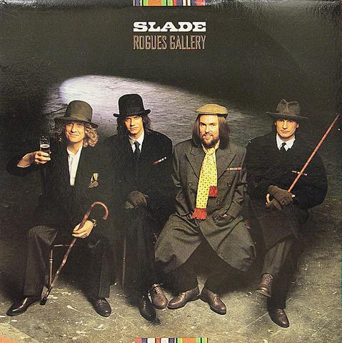 "Slade Vinyl 12"" (Used)"