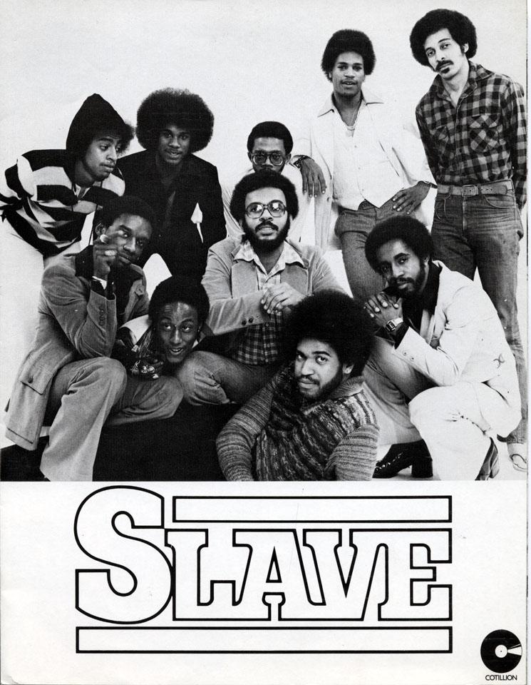 Slave Program