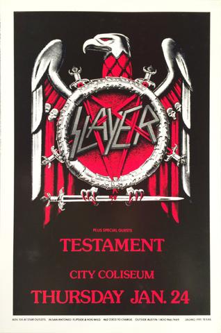 SlayerPoster