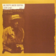Sleepy John Estes Vinyl (Used)