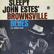 Sleepy John Estes Vinyl (Used)