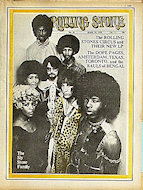 Sly Stone Rolling Stone Magazine