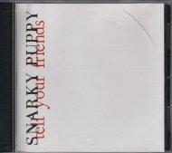 Snarky Puppy CD