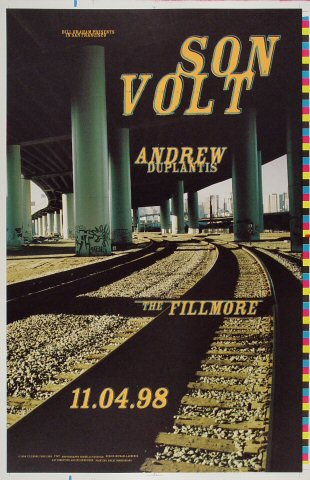 Son Volt Proof