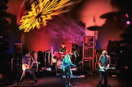 Sonic Youth BG Archives Print