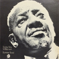 Sonny Boy Williamson Vinyl