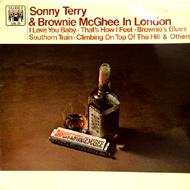 Sonny Terry Vinyl