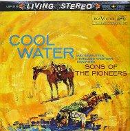 Sons Of The Pioneers Vinyl (Used)