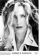 Sophie B. Hawkins Promo Print