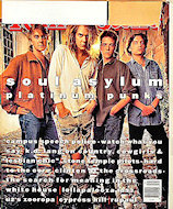 Soul Asylum Magazine