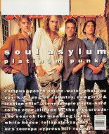 Soul Asylum Rolling Stone Magazine