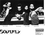Soulfly Promo Print