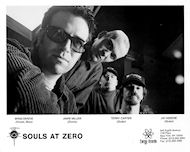 Souls at Zero Promo Print