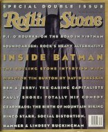 Soundgarden Rolling Stone Magazine